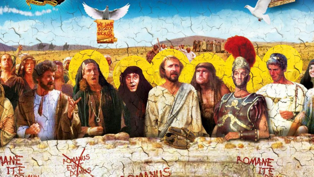 Monty Python and the Life of Brian
