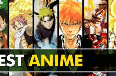 Best short anime series