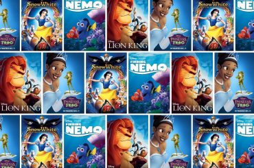 Disney movie