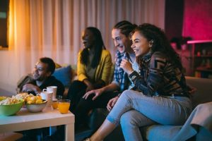 comedy movies to see